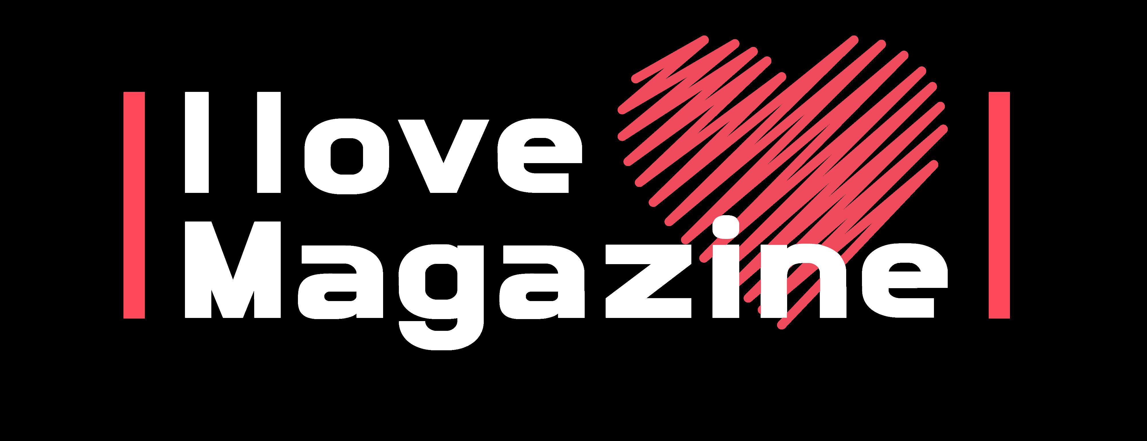 I Love Magazine